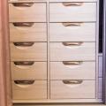 Магазин корпусной мебели Intense производит Шкафы купе - Шкаф Модерн