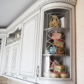 Магазин корпусной мебели Intense производит Кухни Классический стиль - Кухня Шарлота