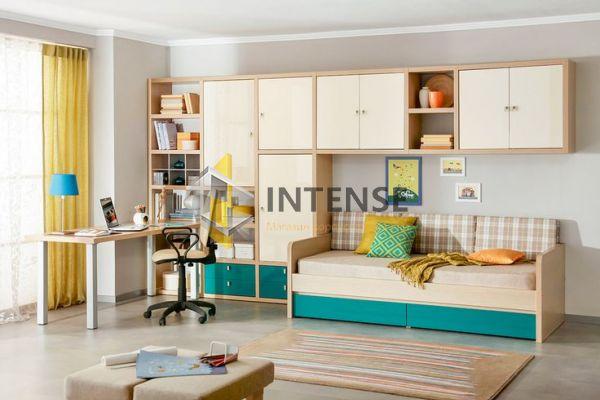 Магазин корпусной мебели Intense производит  - Одри