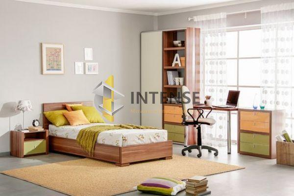 Магазин корпусной мебели Intense производит Детские из эмали - Детская Эврика