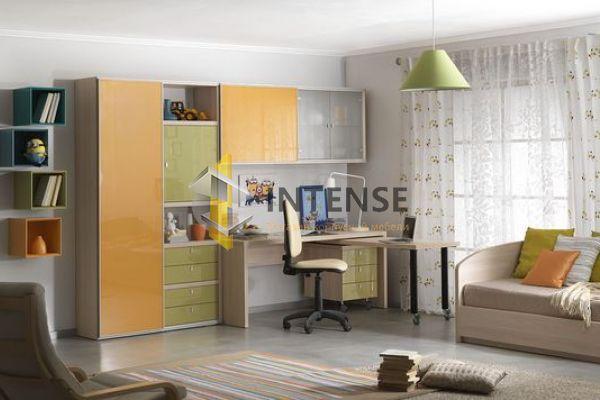 Магазин корпусной мебели Intense производит Детские из эмали - Детская Виктория