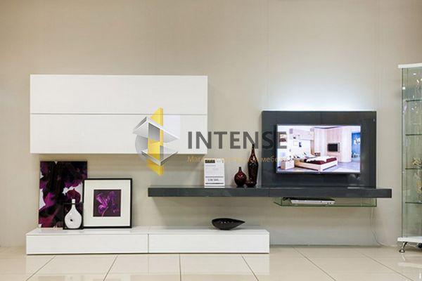 Магазин корпусной мебели Intense производит Гостиные из эмали - Гостиная - Каприз