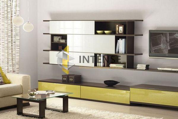 Магазин корпусной мебели Intense производит Гостиные из эмали - Гостиная - Анкона