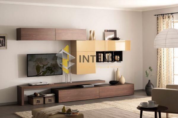 Магазин корпусной мебели Intense производит Гостиные из эмали - Гостиная - Арко