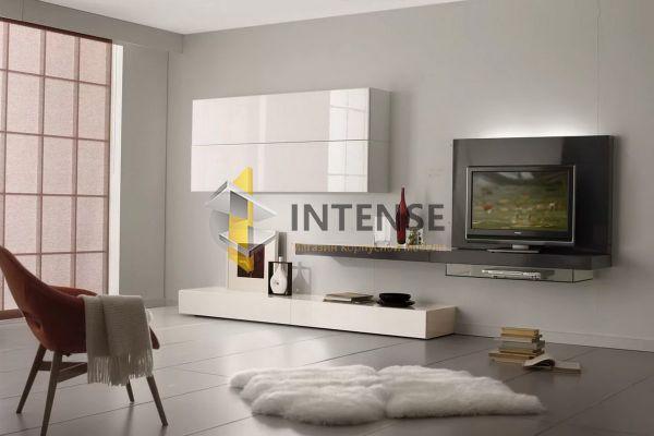 Магазин корпусной мебели Intense производит Гостиные из эмали - Гостиная - Кристал
