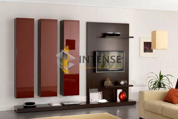 Магазин корпусной мебели Intense производит Гостиные из эмали - Гостиная - Футура