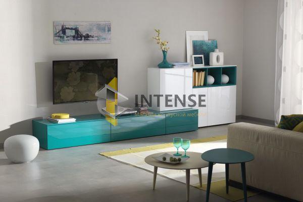Магазин корпусной мебели Intense производит Гостиные из эмали - Гостиная - Торино