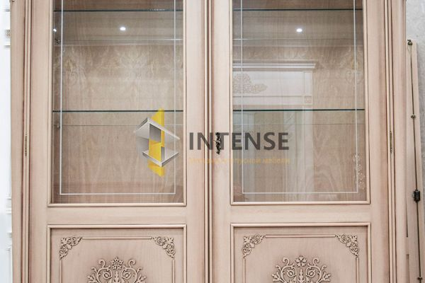 Магазин корпусной мебели Intense производит Гостиные из массива - Гостиная - GG