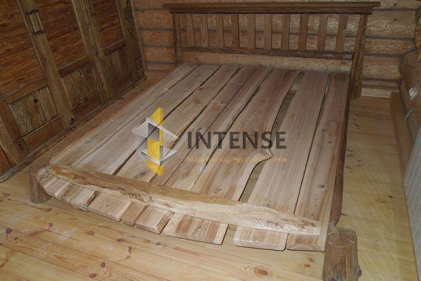 Магазин корпусной мебели Intense производит Кровати из массива - Кровать