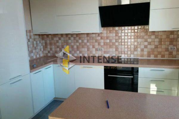 Магазин корпусной мебели Intense производит Кухни Современный стиль - Кухня Лате