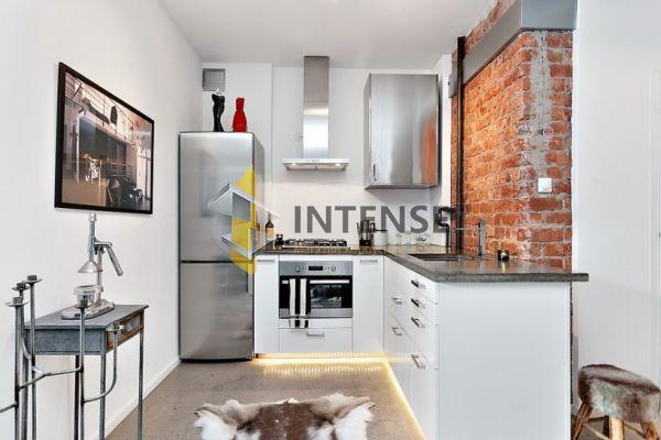 Магазин корпусной мебели Intense производит Кухни Современный стиль - Кухня Тренд