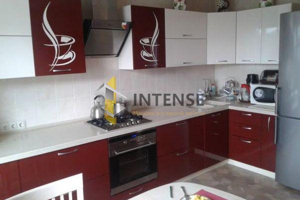 Магазин корпусной мебели Intense производит Кухни Современный стиль - Кухня Вишня
