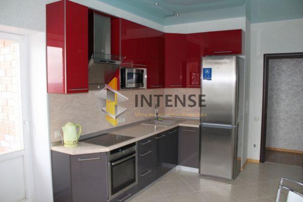 Магазин корпусной мебели Intense производит Кухни Современный стиль - Кухня Леванто