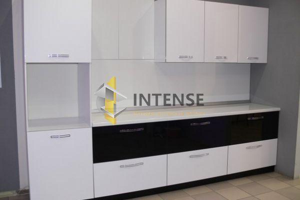Магазин корпусной мебели Intense производит Кухни Современный стиль - Кухня Лира
