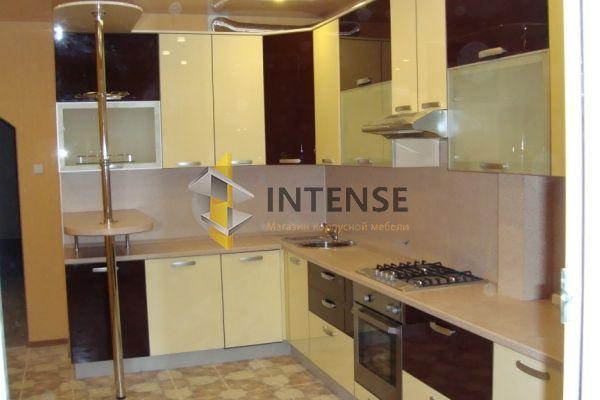 Магазин корпусной мебели Intense производит Кухни Современный стиль - Кухня Лимоновый блеск