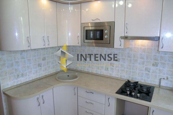Магазин корпусной мебели Intense производит Кухни Современный стиль - Кухня Балтиморо