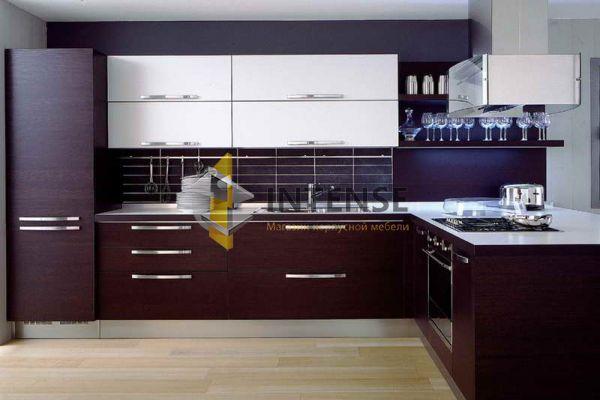 Магазин корпусной мебели Intense производит Кухни Современный стиль - Кухня кофе с молоком