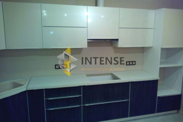 Магазин корпусной мебели Intense производит Кухни Современный стиль - Кухня Квартет