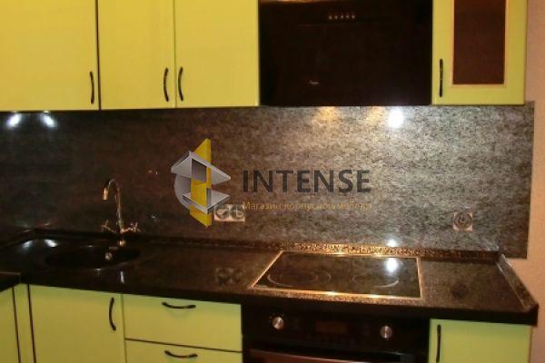 Магазин корпусной мебели Intense производит Кухни Современный стиль - Кухня Лайм
