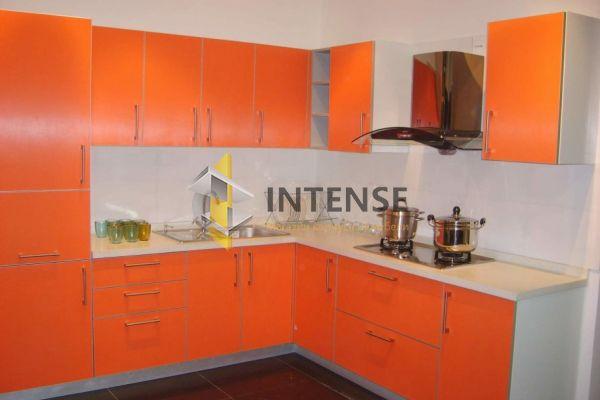 Магазин корпусной мебели Intense производит Кухни Современный стиль - Кухня Манго