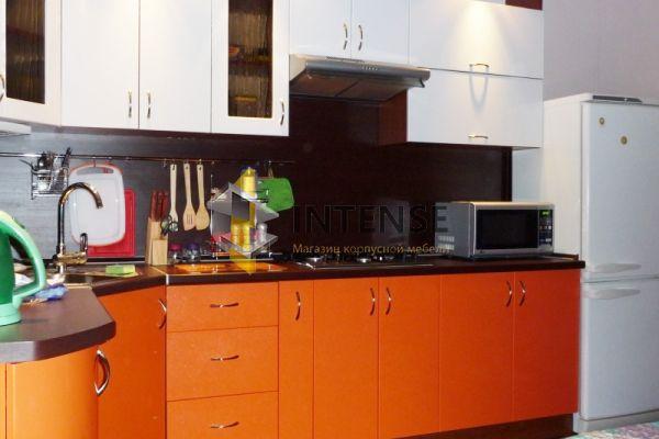 Магазин корпусной мебели Intense производит Кухни Современный стиль - Кухня Рио