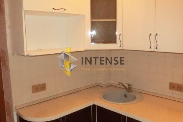 Магазин корпусной мебели Intense производит Кухни Современный стиль - Кухня Венеция