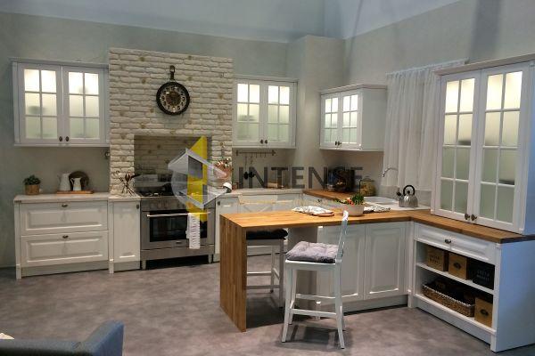 Магазин корпусной мебели Intense производит Кухни Классический стиль - Альбано