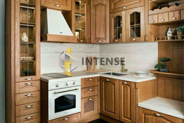 Магазин корпусной мебели Intense производит Кухни Классический стиль - Аркона