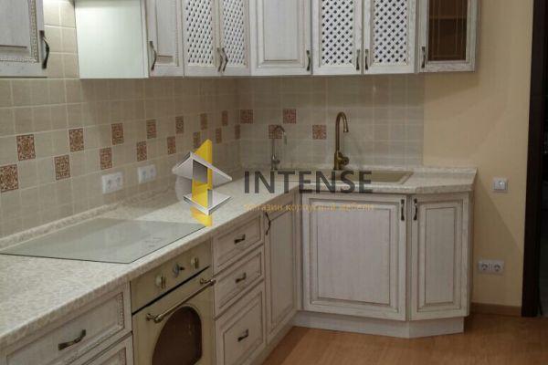 Магазин корпусной мебели Intense производит Кухни Классический стиль - Кухня Анджело - Массив дуба