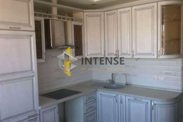 Магазин корпусной мебели Intense производит Кухни Классический стиль - Кухня Английская классика - Массив дуба
