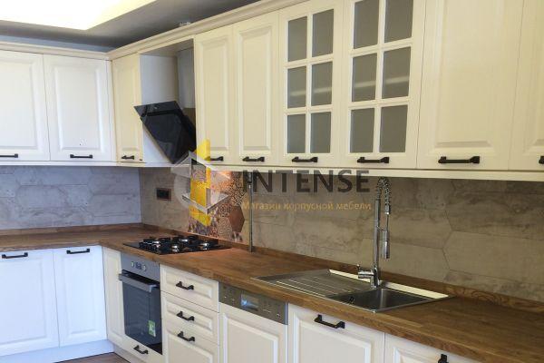 Магазин корпусной мебели Intense производит Кухни Классический стиль - Кухня Авейра