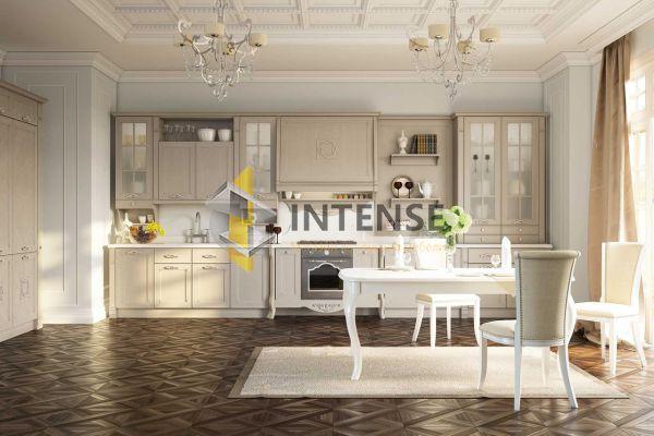 Магазин корпусной мебели Intense производит Кухни Классический стиль - Кухня Честер