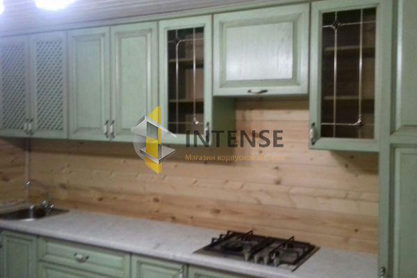 Магазин корпусной мебели Intense производит Кухни Классический стиль - Кухня Эвкалипт - массив дуба