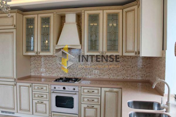 Магазин корпусной мебели Intense производит Кухни Классический стиль - Кухня Грация