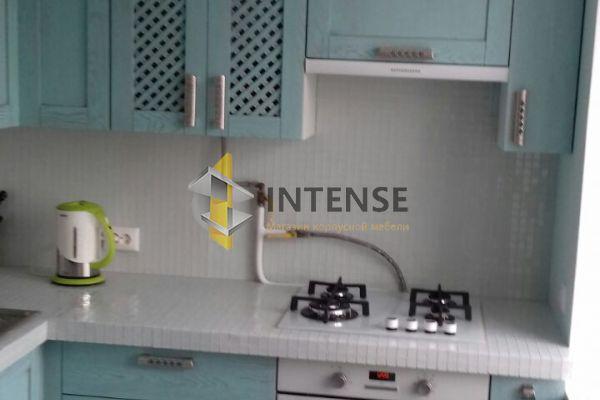 Магазин корпусной мебели Intense производит Кухни Классический стиль - Кухня Массив дуба - Бруно