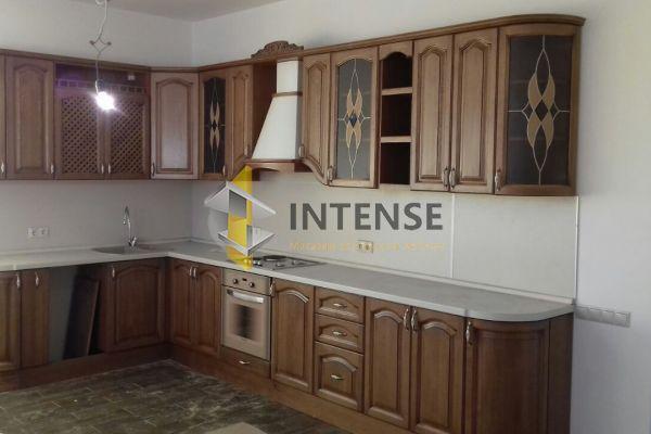Магазин корпусной мебели Intense производит Кухни Классический стиль - Кухня Массив дуба - Груша светлая