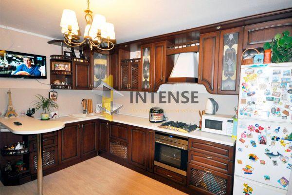 Магазин корпусной мебели Intense производит Кухни Классический стиль - Кухня Опера