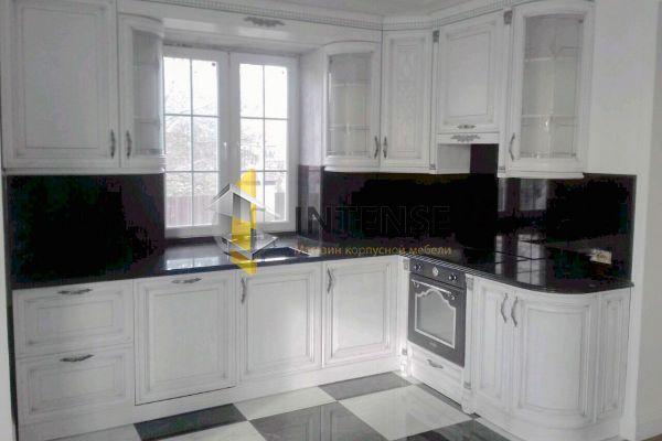 Магазин корпусной мебели Intense производит Кухни Классический стиль - Кухня Шарлота-У