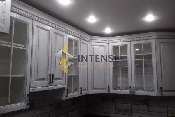 Магазин корпусной мебели Intense производит Кухни Классический стиль - Кухня Вита - Массив дуба