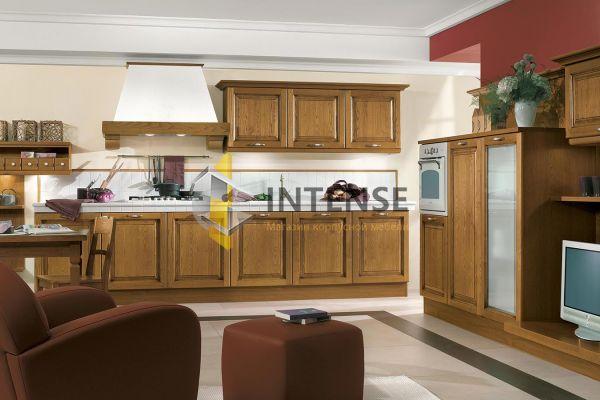 Магазин корпусной мебели Intense производит Кухни Классический стиль - Кухня Глоренс