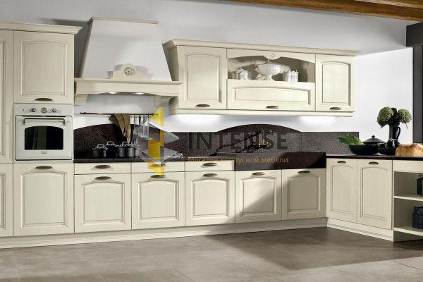 Магазин корпусной мебели Intense производит Кухни Классический стиль - Кухня Санта