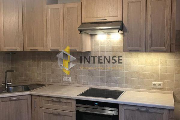 Магазин корпусной мебели Intense производит Кухни Классический стиль - Кухня из массива дуба. Натуральный цвет.