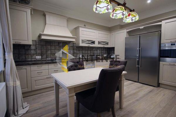 Магазин корпусной мебели Intense производит Кухни Классический стиль - Кухня Порто - Массив ясеня