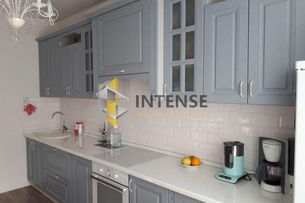 Магазин корпусной мебели Intense производит Кухни Неоклассический стиль - Кухн и пенал МДФ-эмаль