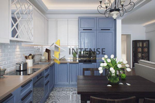 Магазин корпусной мебели Intense производит Кухни Неоклассический стиль - Гварнелли