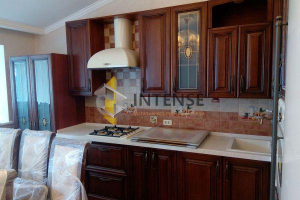 Магазин корпусной мебели Intense производит Кухни Неоклассический стиль - Кухня Агния