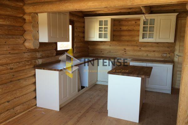 Магазин корпусной мебели Intense производит Кухни Неоклассический стиль - Кухня Арли