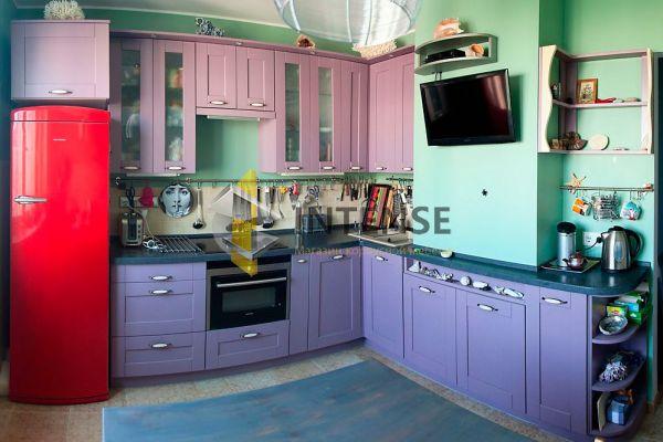 Магазин корпусной мебели Intense производит Кухни Неоклассический стиль - Кухня Квадро