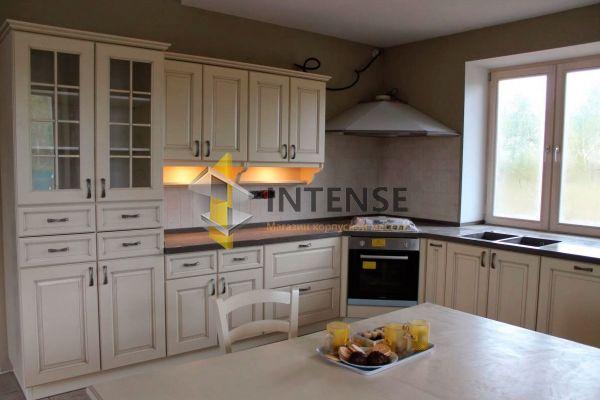 Магазин корпусной мебели Intense производит Кухни Неоклассический стиль - Кухня Мария