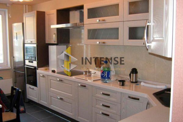 Магазин корпусной мебели Intense производит Кухни Неоклассический стиль - Кухня Олимп